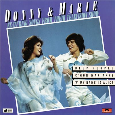 Donny & Marie: Featuring Songs from Their Television Show