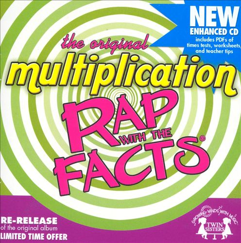 Rap With the Facts [Twin Sisters]