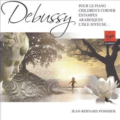 Debussy: Children's Corner; Pour le piano