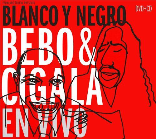 Blanco y Negro en Vivo