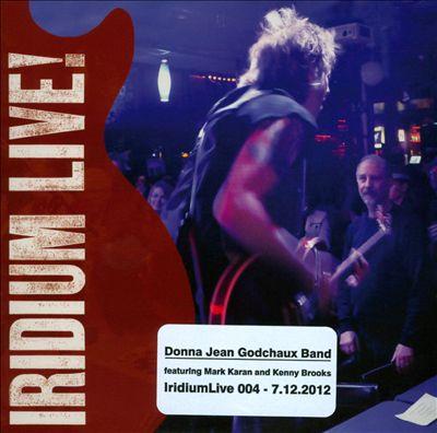 Iridium Live!