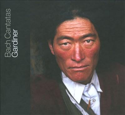 Bach Cantatas, Vol. 9: Lund/Leipzig