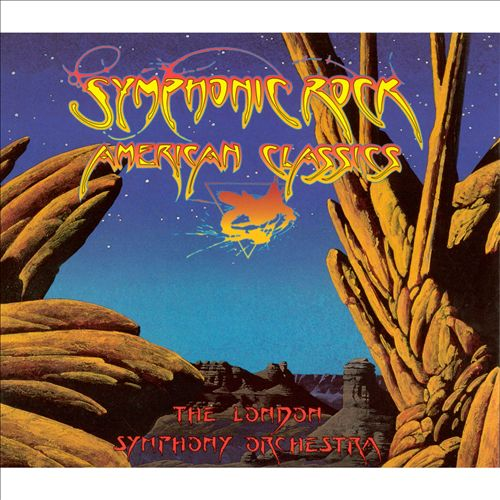 Symphonic Rock: American Classics