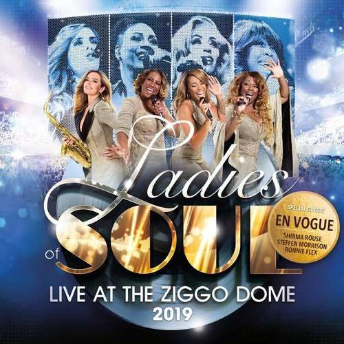 Live at the Ziggo Dome 2019
