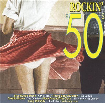 Rockin' 50's [Direct Source]