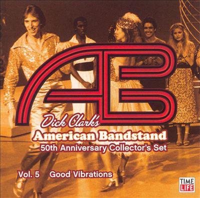 Dick Clark's American Bandstand, Vol. 5: Good Vibrations