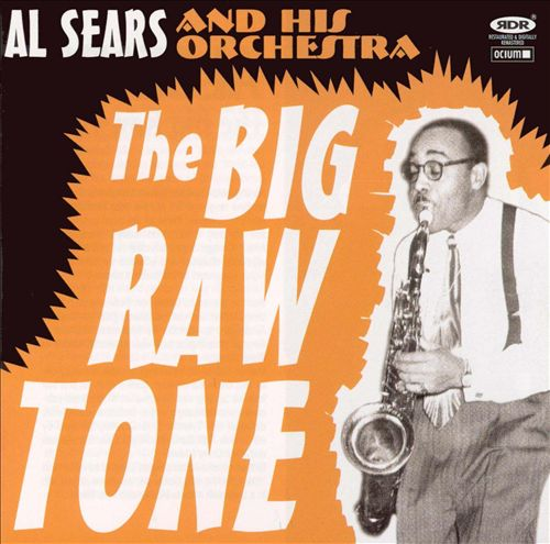 The Big Raw Tone