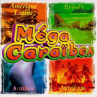 Mega Caraibes