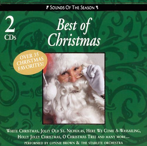 Best of Christmas: Santa Claus is Coming/Country Christmas