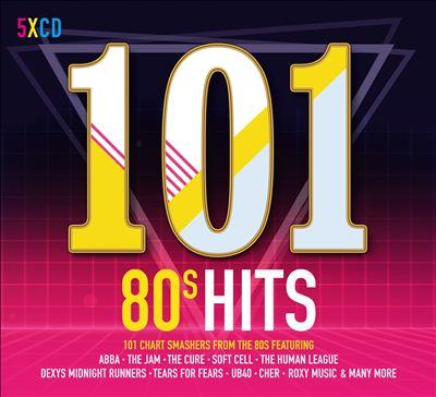 101 80s Hits [Spectrum]