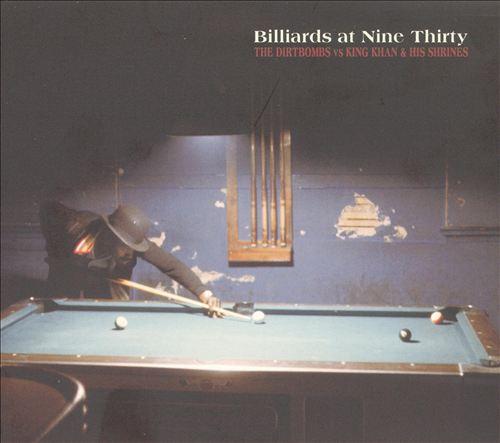 Billiards at Nine Thirty