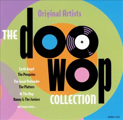 The Doo Wop Collection, Vol. 1