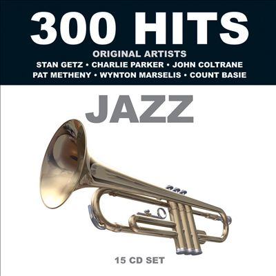 300 Hits: Jazz