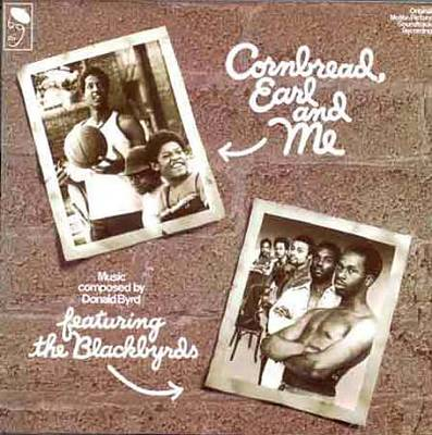 Cornbread, Earl and Me [Original Motion Picture Soundtrack]