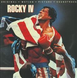 Rocky IV [Original Motion Picture Soundtrack]