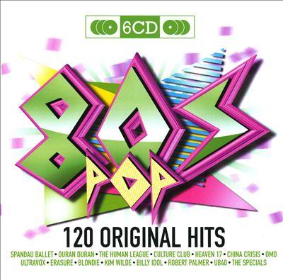 Original Hits: 80s Pop