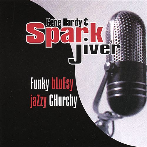 Funky Bluesy Jazzy Churchy