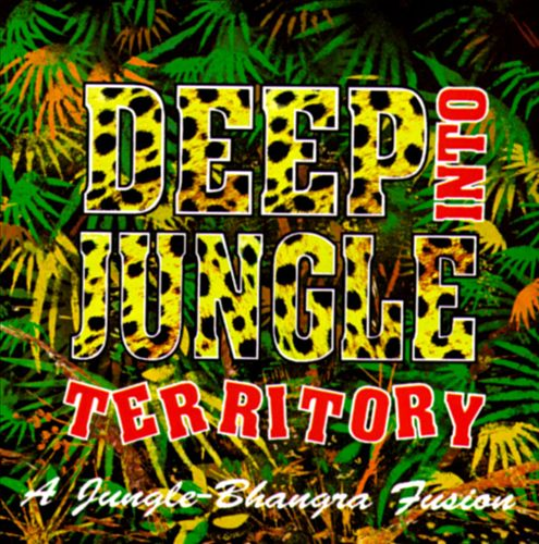 Deep into Jungle Territory