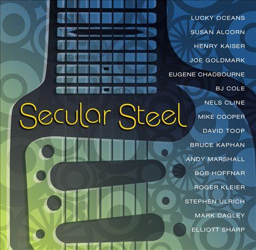 Secular Steel