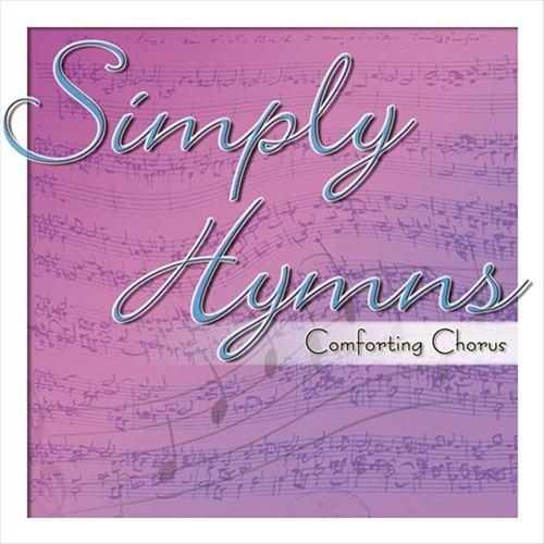 Simply Hymns: Comforting Chorus