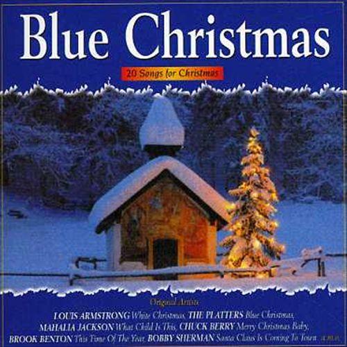 Blue Christmas: 20 Songs for Christmas