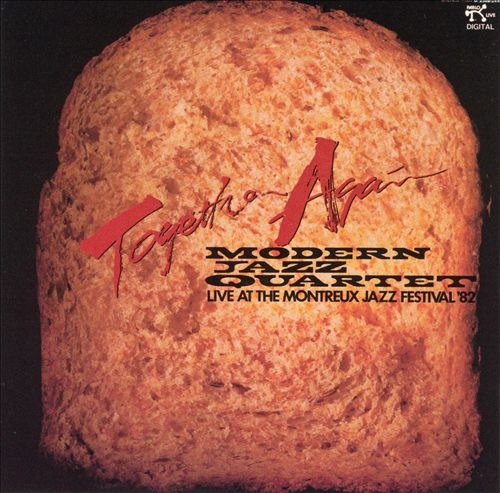 Together Again: Live at the Montreux Jazz Festival '82