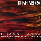 Bhang Ragga: Dancehall Bhangra in Future Dub