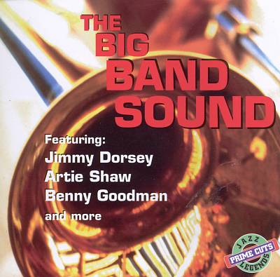 Big Band Sound [Prime Cuts]