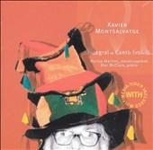 Xavier Montsalvatge: Integral de Canto, Vol. 1