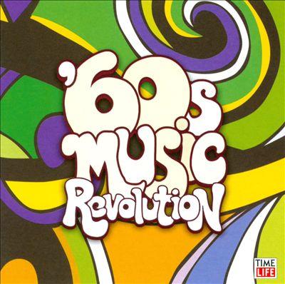 '60s Music Revolution: Let the Sunshine In