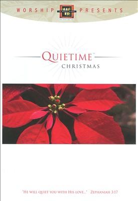 Quietime: Christmas