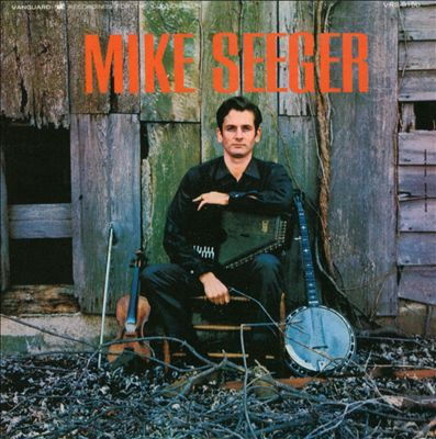 Mike Seeger