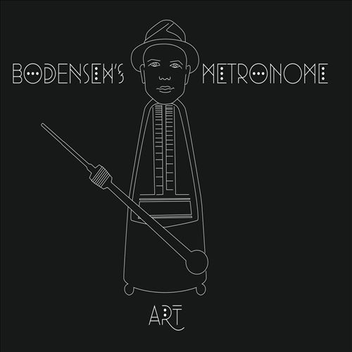 Bodenseh's Metronome Art