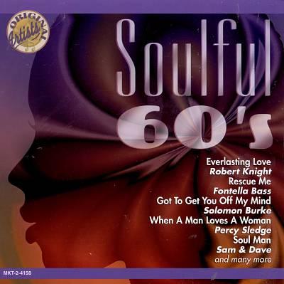 Soulful 60's