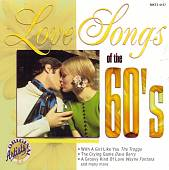 Love Songs of the 60's [Madacy]