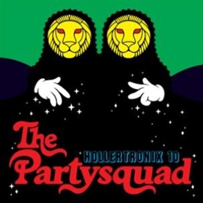Vol. 10 - Partysquad