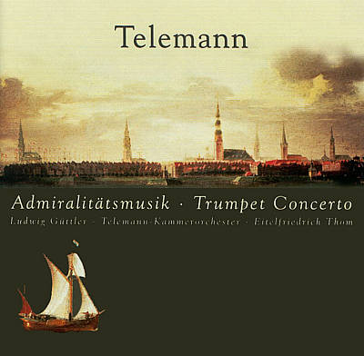 Telemann: Concertos