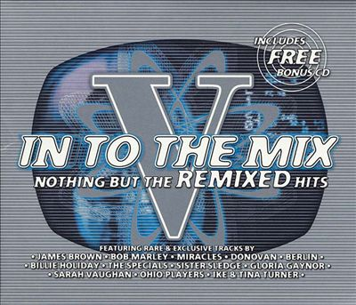 Into the Mix, Vol. 5