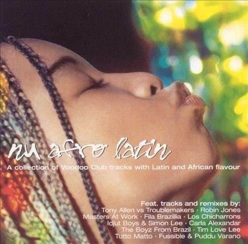 Nu Afro Latin