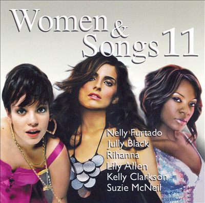 Women & Songs, Vol. 11