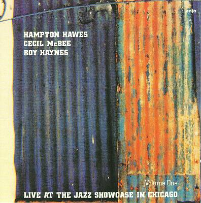 Live at the Jazz Showcase in Chicago, Vol. 1