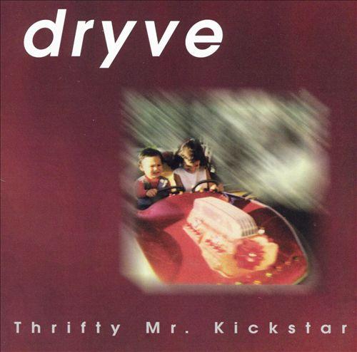 Thrifty Mr. Kickstar