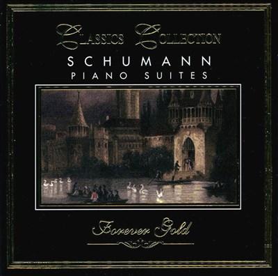 Schumann: Kinderszenen; Waldszenen; Carnaval