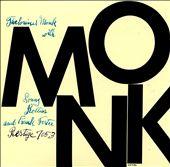 Thelonious Monk [1953]