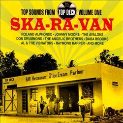 Ska Ra Van: Top Sounds From Top Deck, Vol. 1