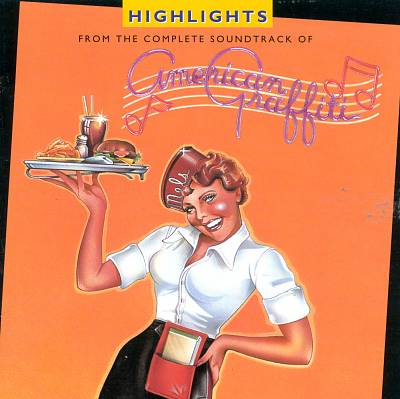 American Graffiti Highlights: 25th Anniversary Edition