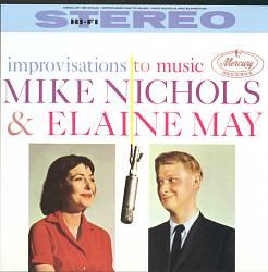 Improvisations to Music