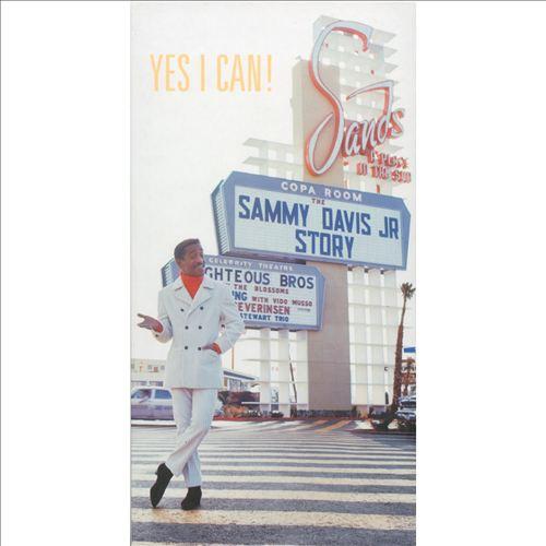 Yes I Can! The Sammy Davis Jr. Story