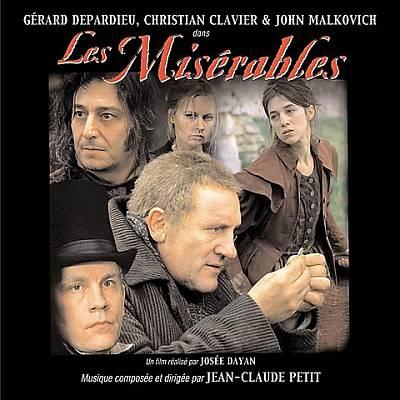 Les Miserables [The Television Film Score]