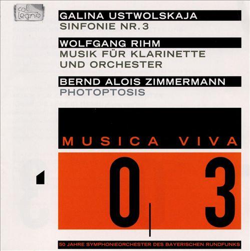Musica Viva '03